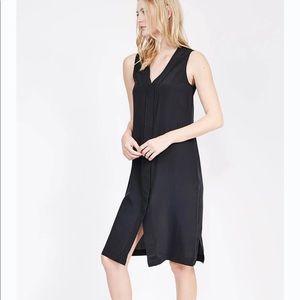 QUINN Jenna Snap Front Dress